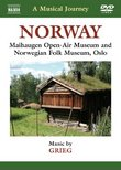 Musical Journey: Norway - Maihaugen Open-Air Museum and Norwegian Folk Museum, Oslo