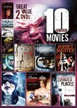 10-Movie Horror Collection V.10