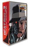 Heat Guy J - Super Android (With Series Box)