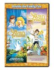 Swan Princess/Swan Princess: Mystery of the Enchanted Treasure