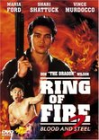 Ring of Fire 2: Blood and Steel