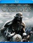 Cyclops [Blu-ray]