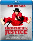 Brother's Justice (Bluray + DVD Combo) [Blu-ray]