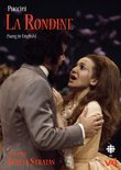 Puccini: La Rondine starring Teresa Stratas
