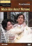 Much Ado About Nothing / New York Shakespeare Festival (Broadway Theatre Archive)