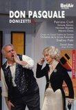 Geatano Donizetti - Don Pasquale / Ciofi, Alaimo, Shankle, Giossi, Suisse Romande, Pido (Grand Theatre de Geneve 2007)