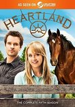 Heartland: Season 5 (UP Version)