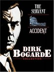 Dirk Bogarde Collection (Accident/The Mind Benders/The Servant)