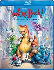 We're Back! A Dinosaur's Story [Blu-ray]