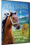 More Star-Studded Stallions