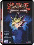 Yu-Gi-Oh!, Vol. 16: DungeonDice Monsters
