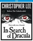 In Search of Dracula [Blu-ray]