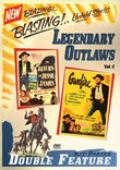 Legendary Outlaws, Vol. 2 (The Return of Jesse James / Gunfire)