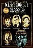 Silent Comedy Classics: 12 Classic Shorts
