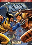 X-Men, Volume 4 (Marvel DVD Comic Book Collection)