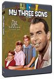 My Three Sons, Season 5, Volume 1