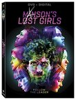 Manson's Lost Girls [DVD + Digital]
