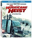 Hurricane Heist, The [Blu-ray]