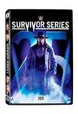 WWE: Survivor Series 2015