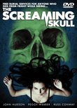 DF SCREAMING SKULL DVD
