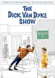 Dick Van Dyke Show: Complete Remastered Second Season, The