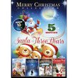 5-Movie Merry Christmas Collection with Bonus Holiday MP3