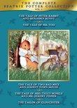 The Complete Beatrix Potter Collection, Vol. 1