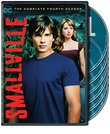Smallville: The Complete Fourth Season (DVD) (New Repackage)