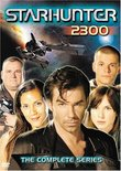 Starhunter 2300: The Complete Series