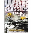 War Classics V.2: Crusade in the Pacific 4-DVD Pack