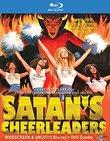 Satan's Cheerleaders [Blu-ray + DVD]