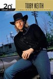 20th Century Masters - The Best of Toby Keith: The DVD Collection