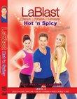 LaBlast Level 3 DVD Hot 'n Spicy by Louis Van Amstel