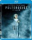 Poltergeist II / Poltergeist III [Blu-ray]