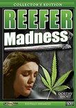 Reefer Madness, Staring: Dorthy Short