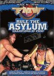 FMW (Frontier Martial Arts Wrestling) - Rule the Asylum