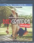 jackass presents Bad Grandpa [unrated]