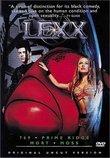 Lexx: Series 4, Vol. 4