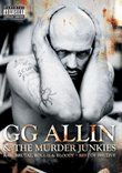 GG Allin & the Murder Junkies - Raw, Brutal, Rough & Bloody - Best of 1991 Live