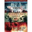 Subspecies (The Awakening) / Bloodstone: Subspecies II / Bloodlust: Subspecies III