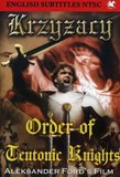 """Krzyzacy NTSC """"Knights of the Teutonic Order"""""""