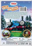Thomas & Friends: A Very Thomas Christmas (New Artwork)