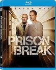 Prison Break: Season 1 [Blu-ray]