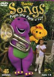 Barney Songs - From The Park