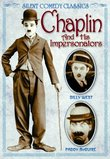 Chaplin and His Impersonators (Silent)