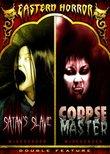 Eastern Horror (Satan's Slave / Corpse Master)