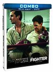 The Fighter (SteelBook Edition Blu-ray + DVD Combo)