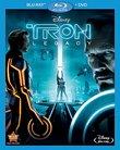 Tron: Legacy (Two-Disc BD Blu-ray/DVD Combo)