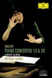 """Mozart: Piano Concertos 13 & 20/""""I Played Bach When I Was 7"""" (documentary)"""
