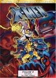 X-Men, Volume 3 (Marvel DVD Comic Book Collection)